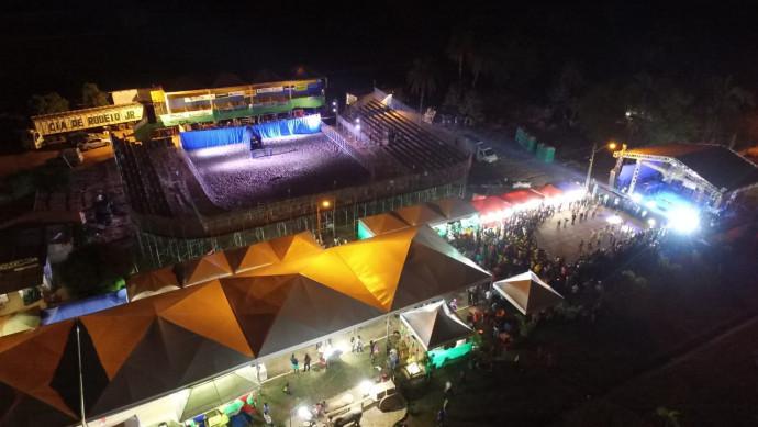 Festa Brasilândia