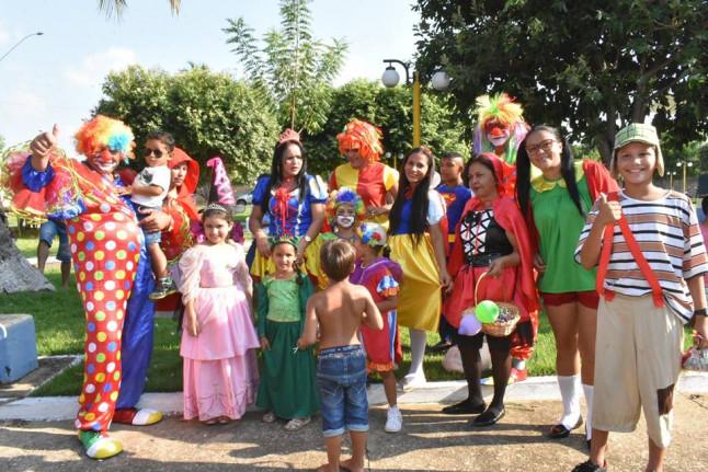 Brasilândia da Criança 2018