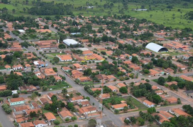 Brasilândia do Tocantins Tocantins fonte: brasilandiadotocantins.to.gov.br